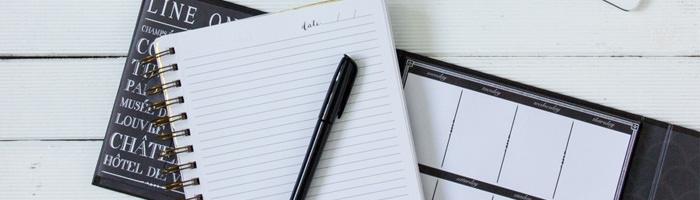 部落格文章分類整理的秘訣