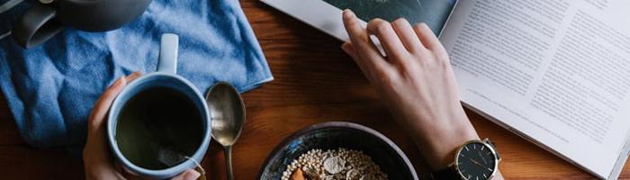 【讀書會】社團票選第一名,最想學的美食攝影技巧