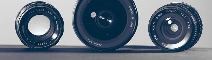 講給女生聽的相機&鏡頭小技巧 洪免