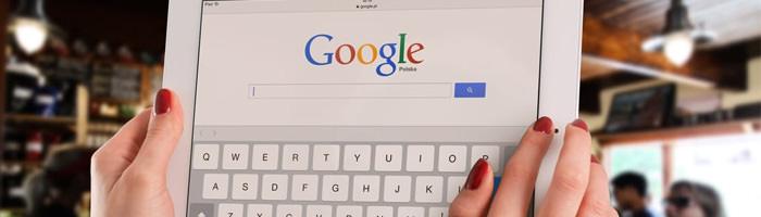 Think With Google 檢測您的網站是否適合在行動裝置上瀏覽