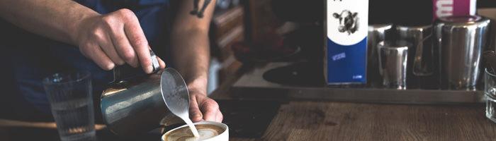 讀書會 | 咖啡店與部落客的愛恨情仇