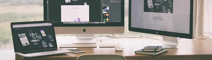 2018年網站的版面設計和使用者經驗