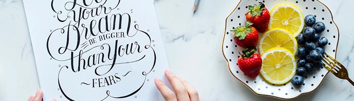 6種方法搭配出最好看的字體