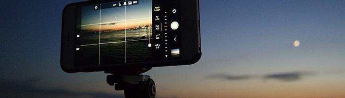 Snapseed 手機上最專業的修圖APP