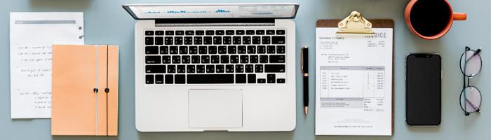 文章分類的設計和排版